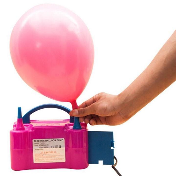 Bơm bong bóng bằng điện