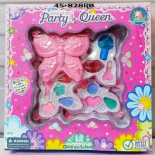 Đồ chơi trang điểm bướm hồng